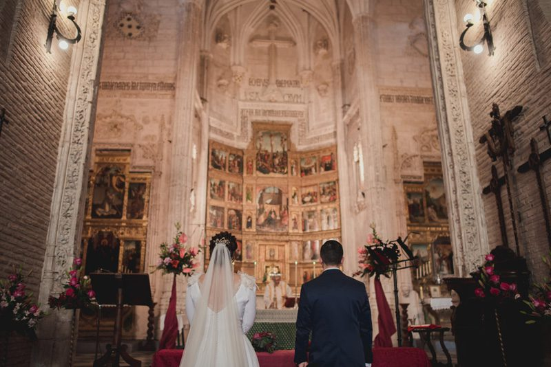 boda iglesia toledo miguel moba fotografo