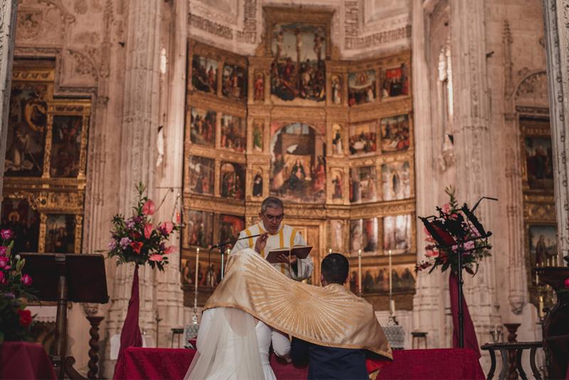 boda iglesia san andres toledo fotografo miguel moba bodas