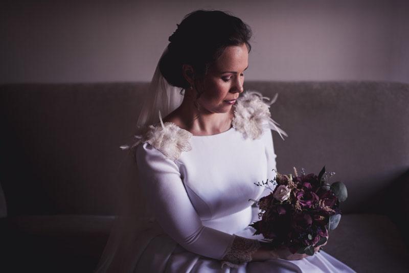 laura monge atelier novia miguel moba fotografos