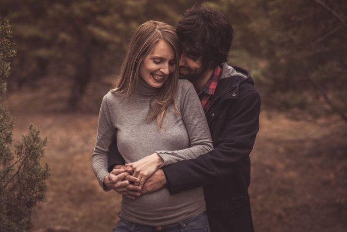 fotografo de pareja embarazada miguel moba fotografos