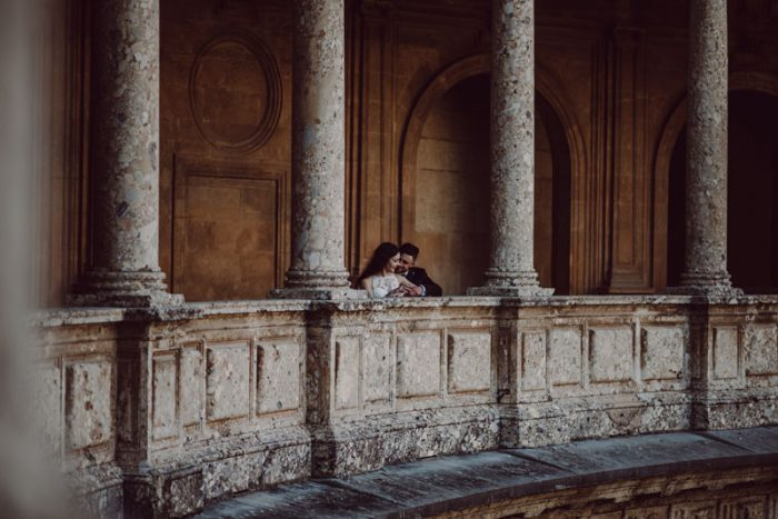 fotografos de boda alhambra granada
