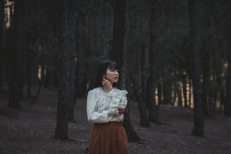 fotografo de retratos coreana miguel moba fotografo granada