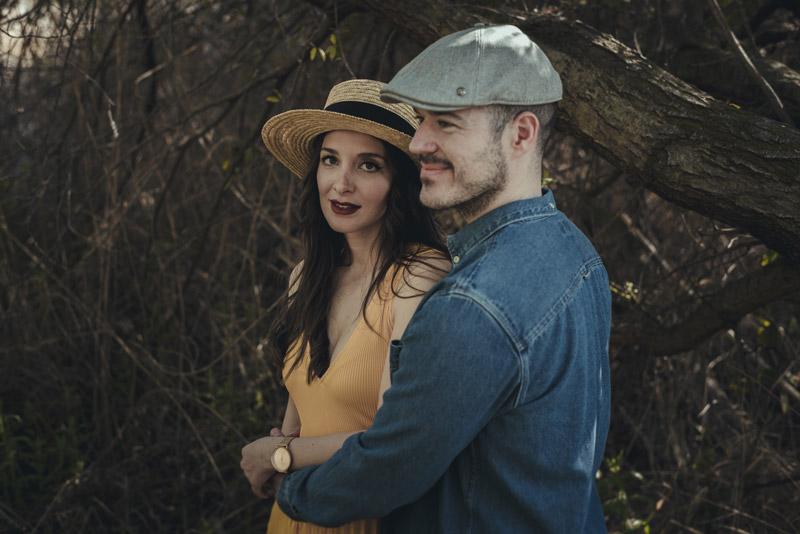 pareja en otoño miguel moba fotógrafo