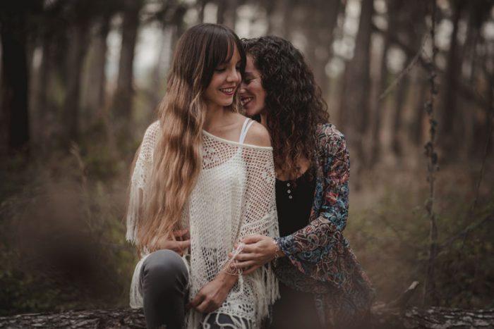 fotografia de pareja lesbiana miguel moba fotografo
