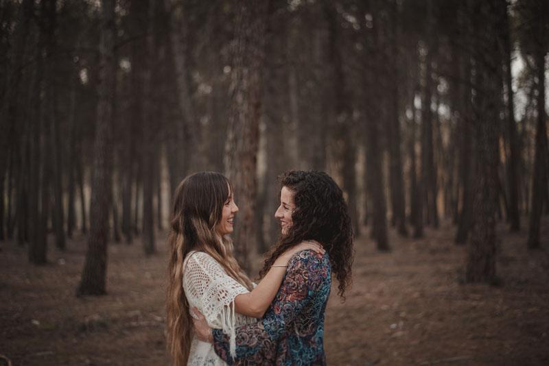 pareja lesbiana miguel moba fotografo