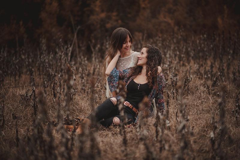 pre boda de chicas lesbianas miguel moba fotografo granada madrid