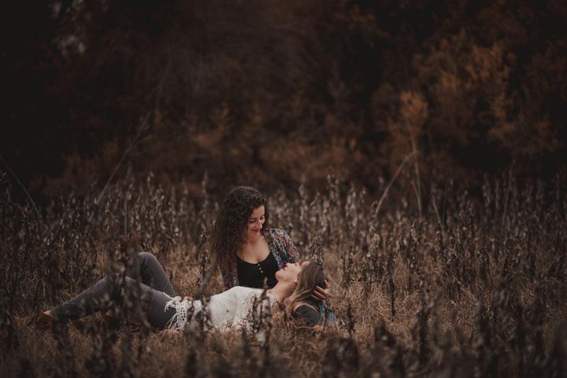 chicas enamoradas miguel moba fotografo