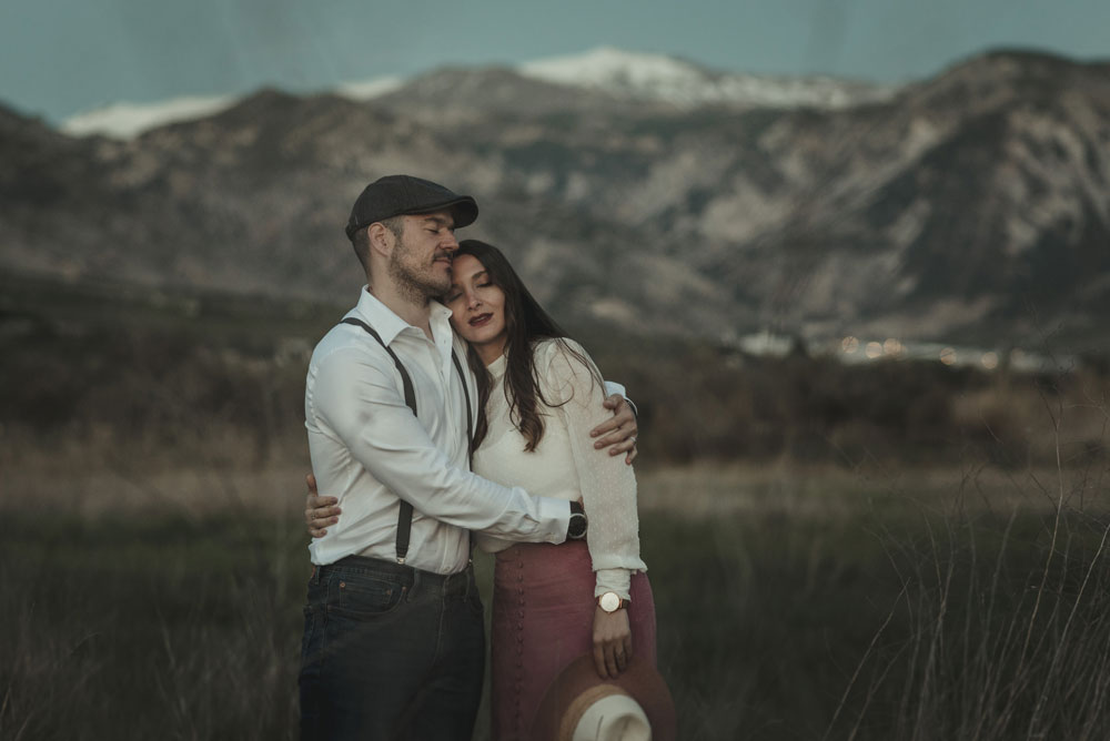 pareja romantica miguel moba fotografo granada