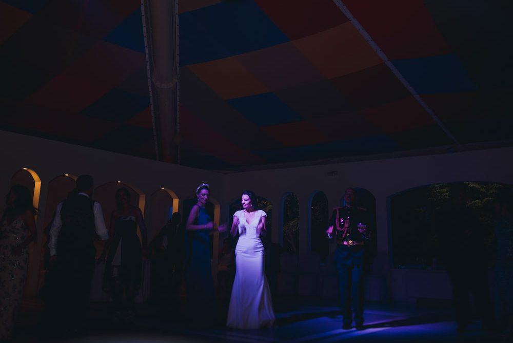 boda en Guadix baile Miguel Moba Fotografos de Bodas Granada