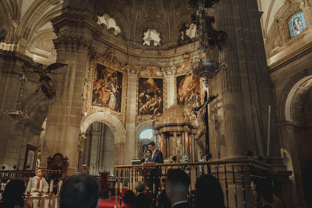 lectura para una boda religiosa Miguel Moba Fotografo de Bodas Granada