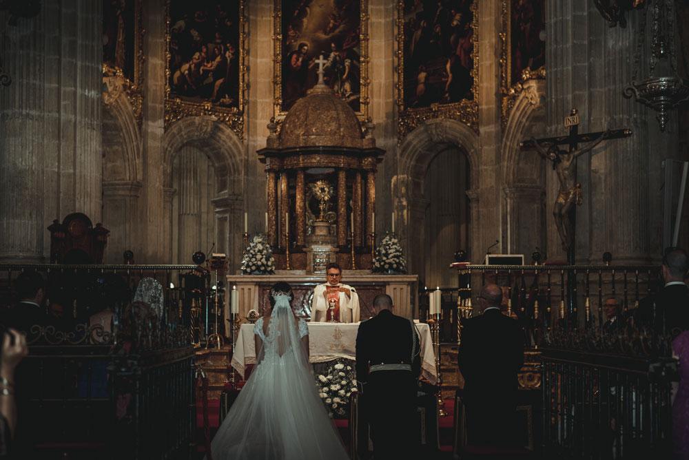 Boda religiosa catedral Granada Miguel Moba Fotografo de Bodas Granada