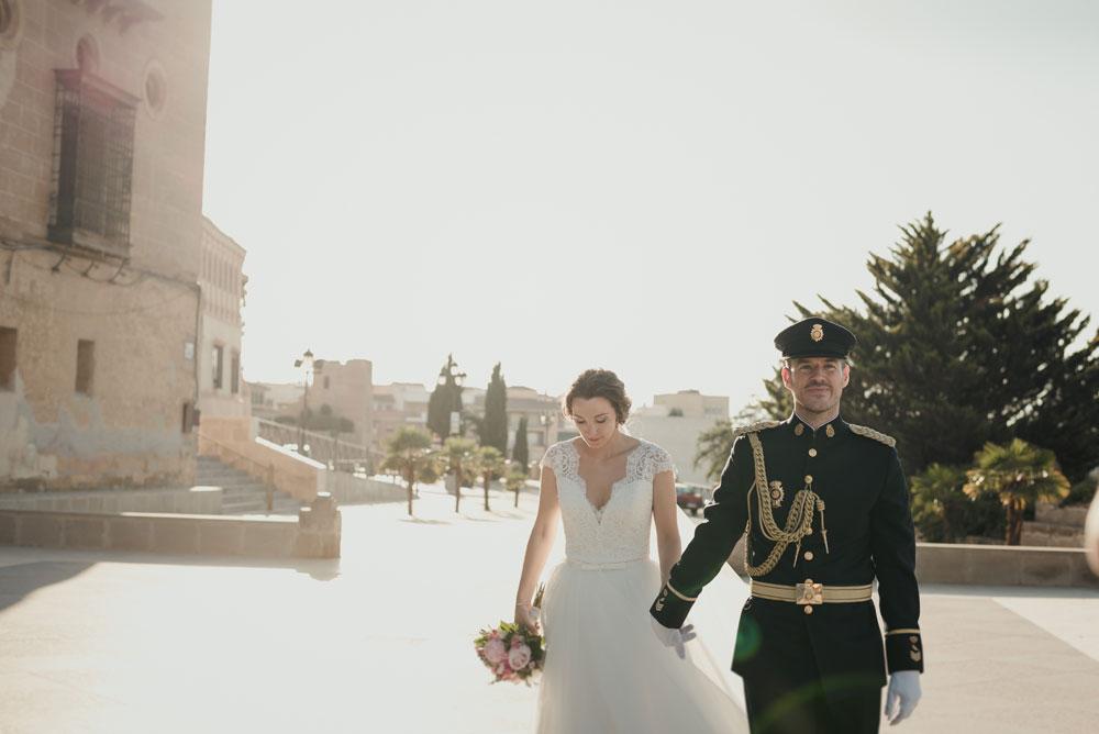 Fotógrafos de bodas en Guadix Granada Miguel Moba