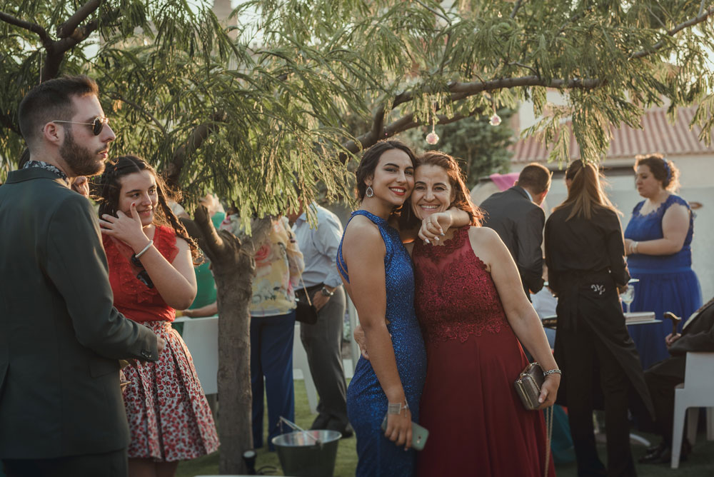 invitadas de boda en Guadix Miguel Moba fotógrafo