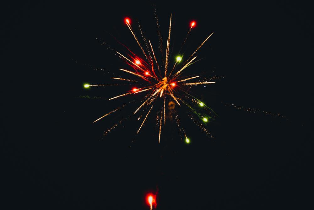 fuegos artificiales para bodas Guadix Miguel Moba Fotógrafo