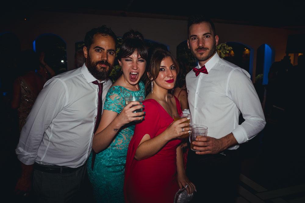 invitados de boda Miguel Moba fotógrafos de bodas Guadix